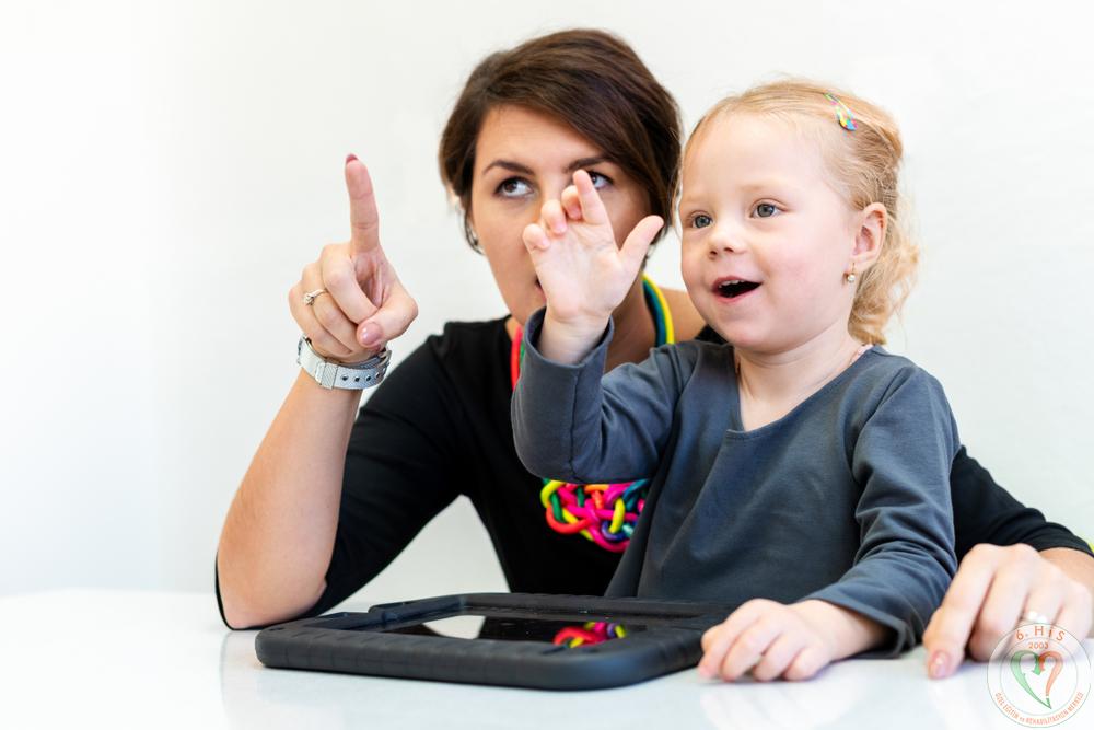 Duyu Bütünleme Bozukluğu Olan Çocuklar İçin Aktiviteler